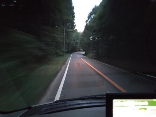 田貫湖南キャンプ場 (9)