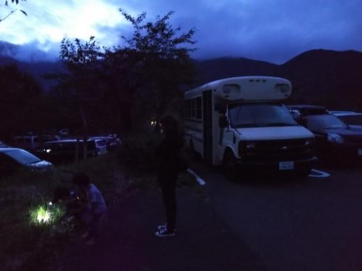 田貫湖南キャンプ場 (12)