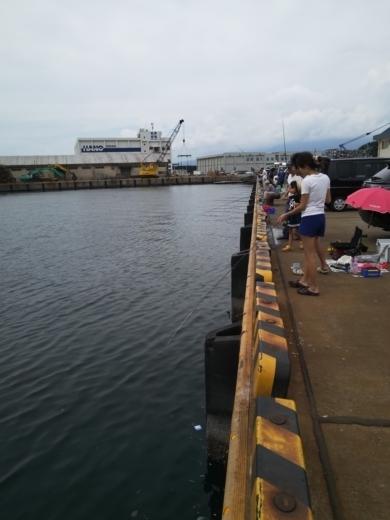 沼津港釣り (10)