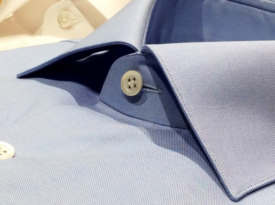 LUIGI BORRELLI シャツ