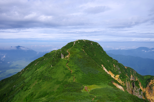 燧ケ岳32