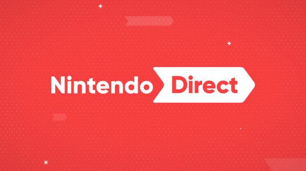 Nintendo Direct ニンテンドーダイレクト