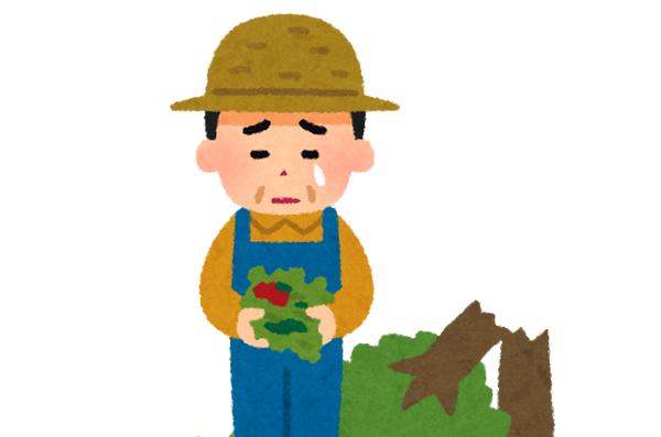 農家 農業 いらすとや