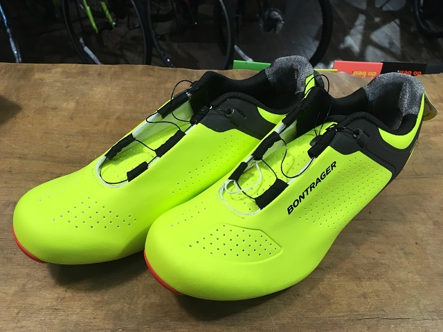 Ballista LTD Road Shoe