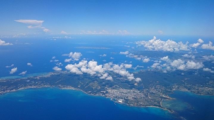 沖縄さよーなら~