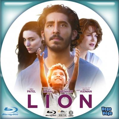 LION/ライオン ~25年目のただいま~ B2
