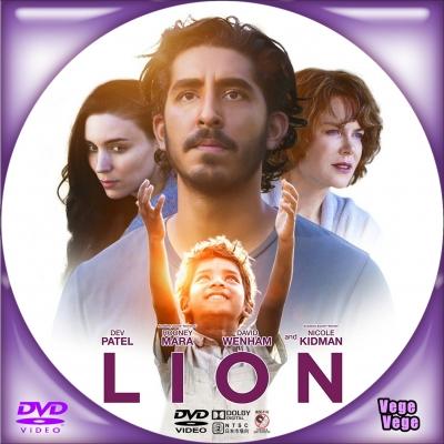 LION/ライオン ~25年目のただいま~ D2