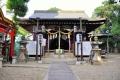 友呂岐神社9