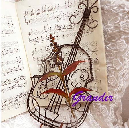 バイオリンの音色