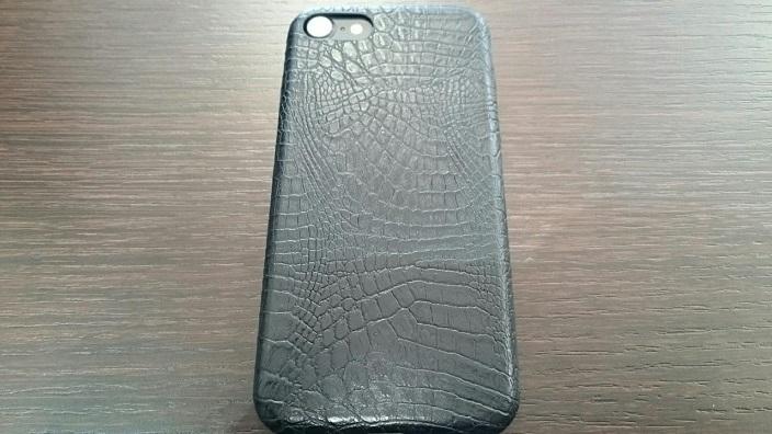 iphone7裏