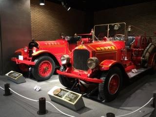 消防車image2