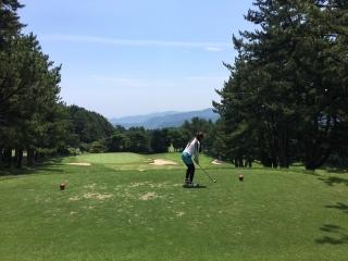熱海でゴルフ_001