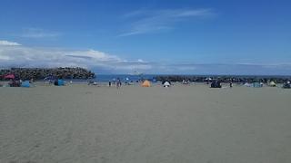 1-富山岩瀬浜海水浴場