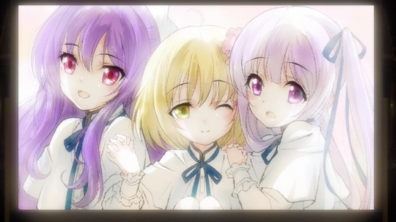 【終】『天使の3P!』第12話(最終話)感想・・・や っ ぱ り 小 学 生 (と音楽) は 最 高 だ ぜ !