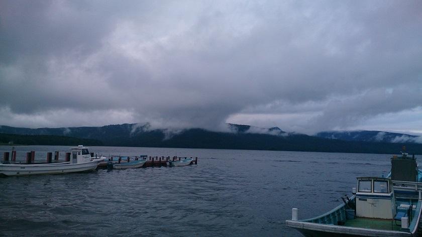 阿寒湖15-3