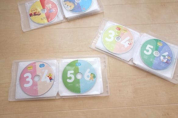 DVD収納②