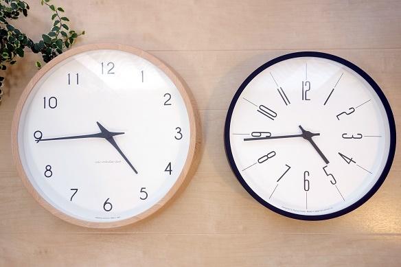 レムノス・カンパーニュ・時計台の時計①