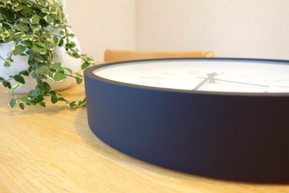レムノス・時計台の時計②